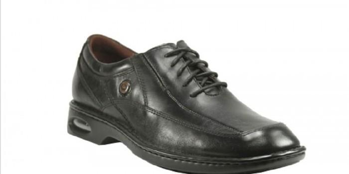 ... Zapatos Hombre Fuente Hushpuppies com co2 cb586b5cdd420