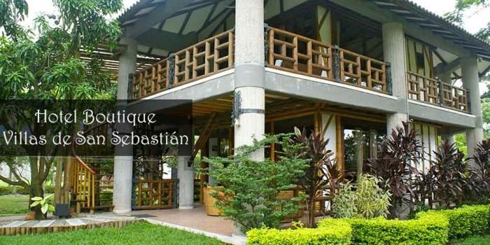 Uff hotel boutique villas de san sebastian informaci n - Hotel boutique san sebastian ...