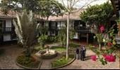 Casa Municipal Calera. Fuente: lacalera-cundinamarca.gov.co