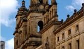 Catedral Primada. Cortesía: IDT. Foto por DAvid Gómez