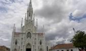 Basílica Menor. Fuente: www.ubate-cundinamarca.gov.co por Entamague Tour
