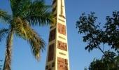 Obelisco Alto de Menegua