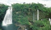 Parque Natural Nacional La Macarena