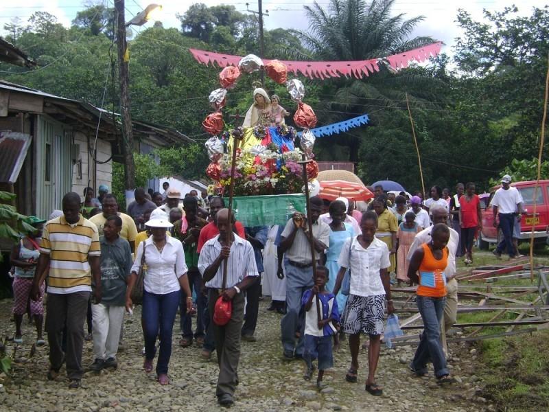 Uff Costa Pacífica Ferias Y Fiestas