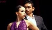 Festival Internacional del Tango Fuente flickr usuario Medellin.Digital2