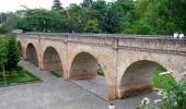 Puente del Humilladero Fuente: wikimedia.org por Darina