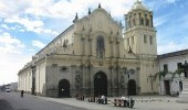 Iglesia de San Francisco Fuente: wikimedia.org por Sonilortiz