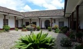 Museo Casa Mosquera Fuente: flickr.com por inyucho